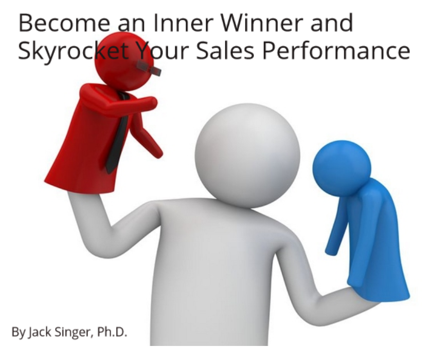Become an Inner Winner and Skyrocket Your Sales Performance