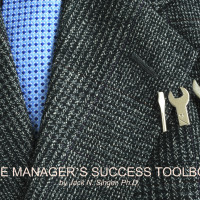 The Manager's Success Toolbox